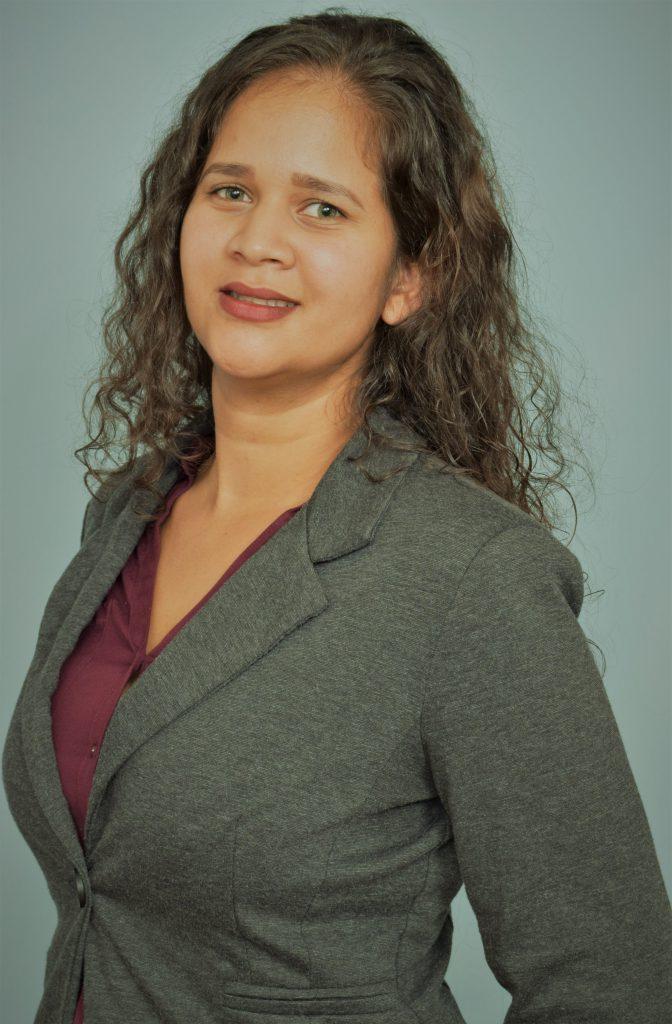 Lucie Dassot - Secrétaire Assistante Indépendante La Réunion